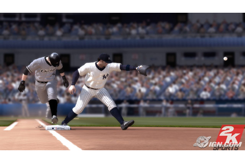 MLB 2K7 Screenshots, Pictures, Wallpapers - PlayStation 3 ...
