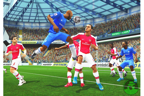 FIFA 10 Screenshots, Pictures, Wallpapers - Wii - IGN