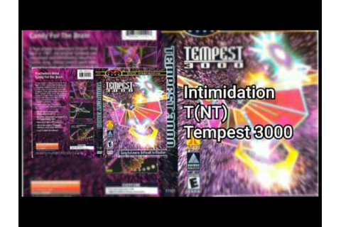 Tempest 3000 (Nuon) Original Game Soundtrack ...