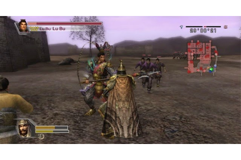 Dynasty Warriors 5 Free Download PC Game Full Version