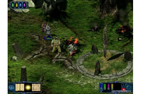 Pool of Radiance: Ruins of Myth Drannor Download Game ...