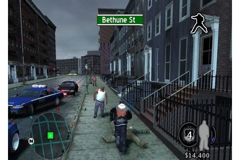 True Crime New York City Game - Hellopcgames
