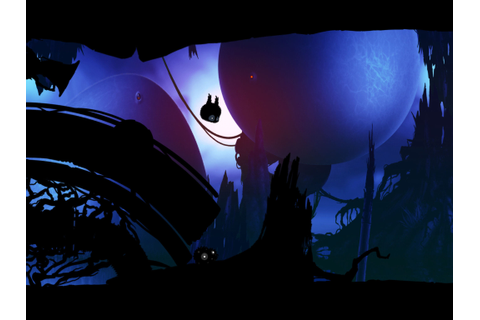It is DONE! | BADLAND - Atmospheric Action Side-Scroller ...