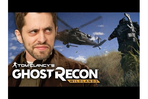 GHOST RECON BOOT CAMP COURSE! (Game Bang) - YouTube