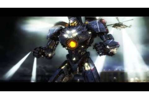 Pacific Rim Game For PC - Free Download - YouTube