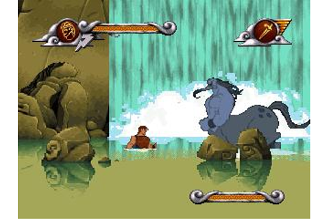 Hercules (video game) - DisneyWiki