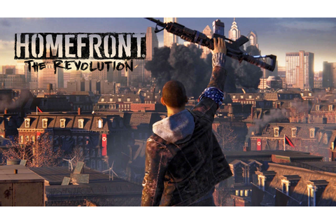 Homefront: The Revolution Review - An Unfortunate Disaster