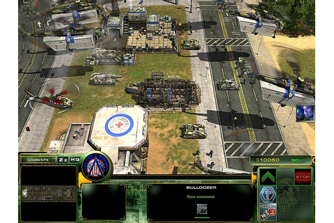 Download FREE Act Of War Direct Action PC Game Full Version