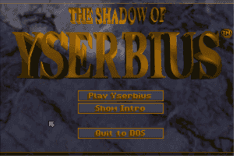 Download Shadow of Yserbius - My Abandonware