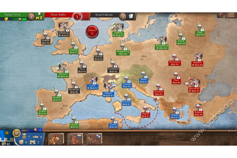 Magnifico - Download Free Full Games | Strategy games