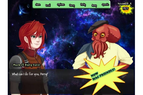 Army of Tentacles: (Not) A Cthulhu Dating Sim Free ...