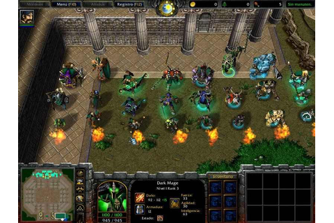 Warcraft 3 The Frozen Throne Download Free Full Game ...