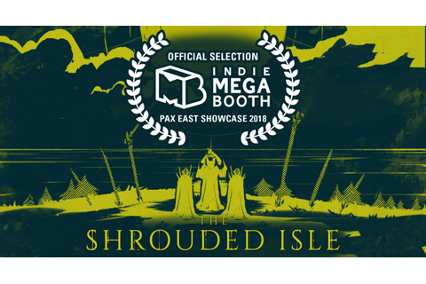 The Shrouded Isle on Steam