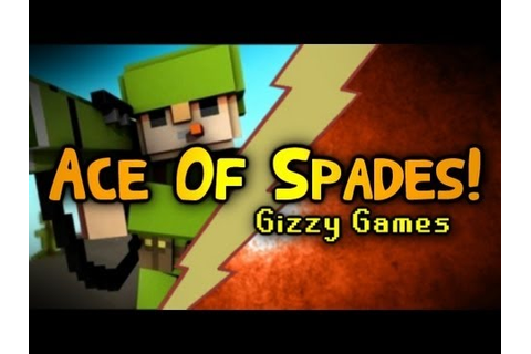 Gizzy Games: CRUMBLIN' LONDON! - Ace Of Spades! - YouTube
