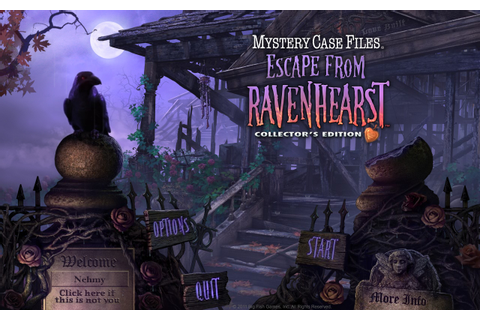 Return To Ravenhearst Game Review - Download Free Apps ...