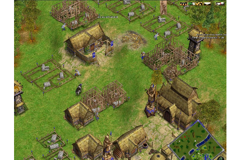 Age Of Mythology(AOM) ~ PC-Games
