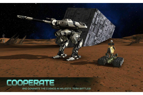 Robot War - ROBOKRIEG for Android - APK Download