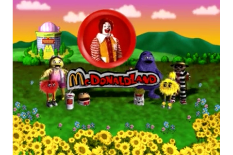 McDonaldland PC Games | McDonald's Wiki | FANDOM powered ...