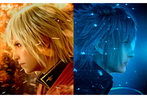 Final Fantasy Type-0 HD For PS4 and Xbox One Gets New ...