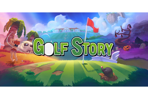 Golf Story | Nintendo Switch download software | Games ...