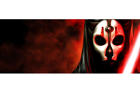 STAR WARS™ Knights of the Old Republic™ II - The Sith ...