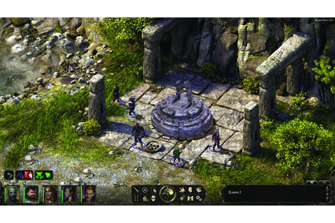 Pillars of Eternity: Definitive Edition arrives later this ...