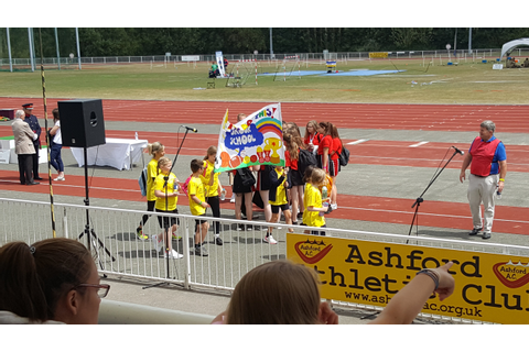 Kent Challenger Games - Brook Community Primary ...