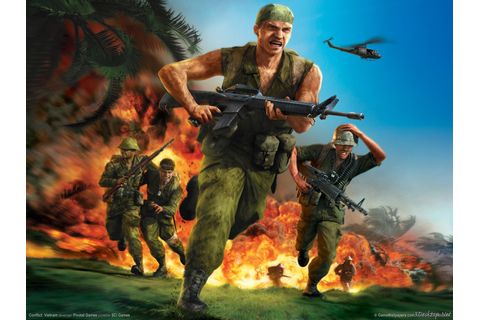 Download Konflik Vietnam Full free | FREE DOWNLOAD SOFTWARE