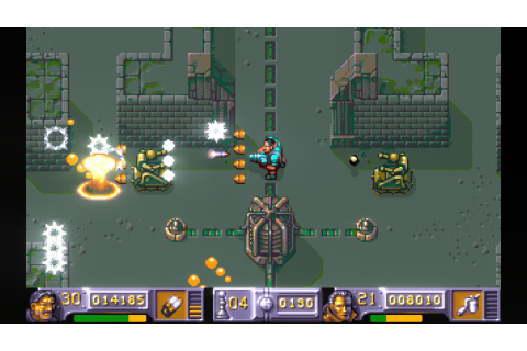 Download The Chaos Engine Full PC Game