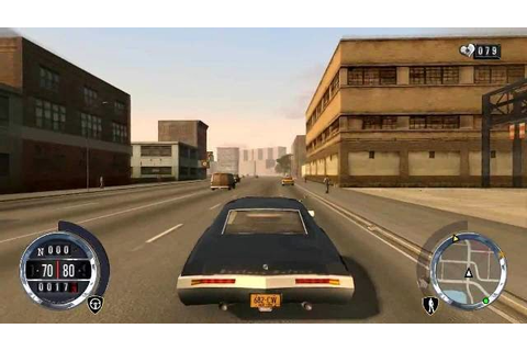 Driver Parallel Lines Free Download Game For PC