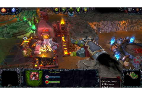 Review: Dungeons 2