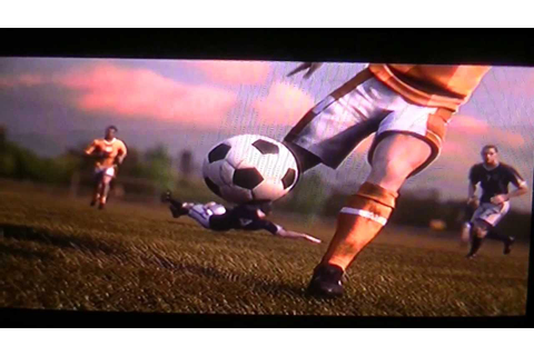 Pure Football Game Intro (PS3 and XBOX 360) - YouTube