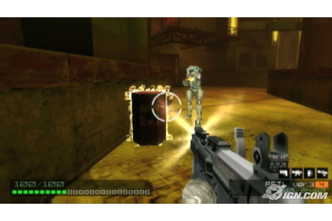 Coded Arms Contagion psp size: 500.92 MB ~ AREA GAMES