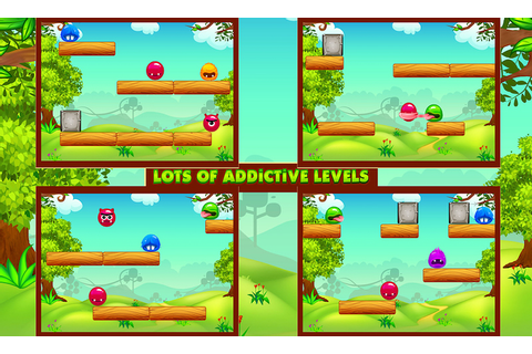 Amazon.com: Monster World Physics Game: Appstore for Android
