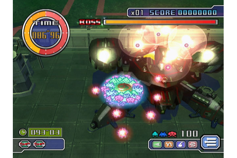 Space Invaders Get Even (WiiWare) News, Reviews, Trailer ...