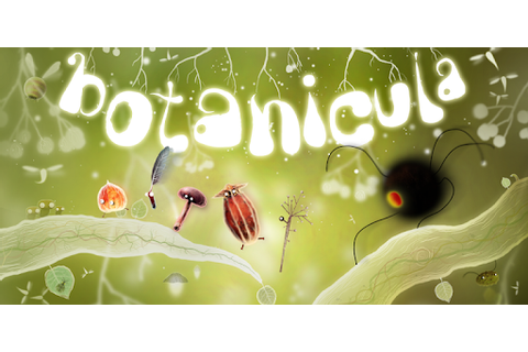Botanicula - Apps on Google Play