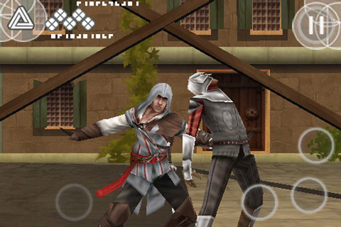 Feature: Assassin's Creed: Roots of the Brotherhood ...