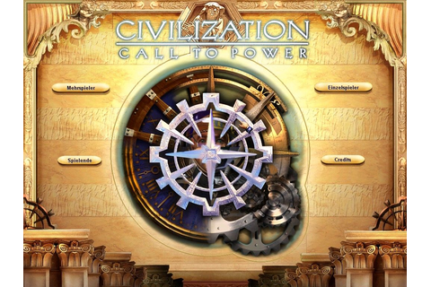 Download Civilization: Call to Power - My Abandonware