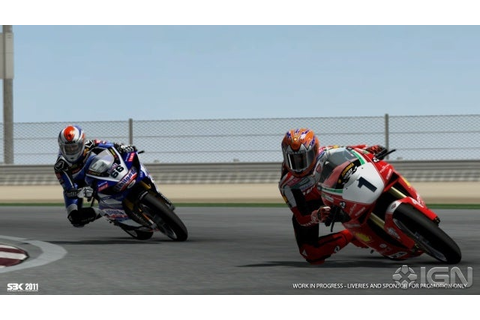 All is free 4 u: SBK (2011) Superbike World Championship ...