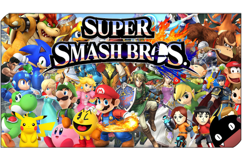 Super Smash Bros (Wii U) - 06 - Los malditos Warios! - YouTube