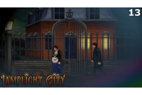 Lamplight City Gameplay Walkthrough (INDIE GAME) New ...