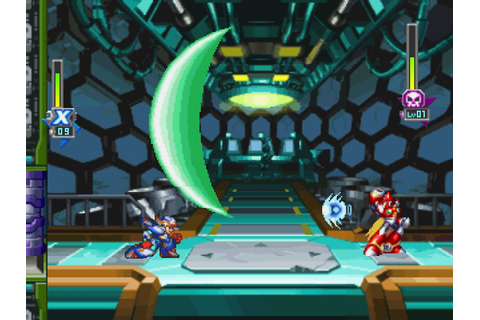 Baixar: Megaman X 6 - PC/PS1 ~ Portal do Game