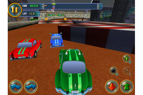 Mad Tracks v1.0 Android Game Download | Latest Android ...