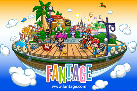 With 3 million fans, Fantage formally launches virtual ...