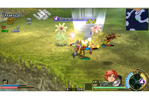 Ys SEVEN Get An Updated PC Release This Month 7 Years ...