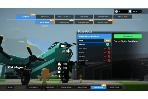 Bomber Crew (Switch eShop) Game Profile | News, Reviews ...