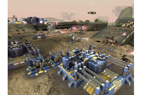 Buy Supreme Commander 2 PC Game | Steam Download