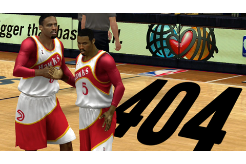NBA Y2K: OutKast's quest for 404 points in one game ...