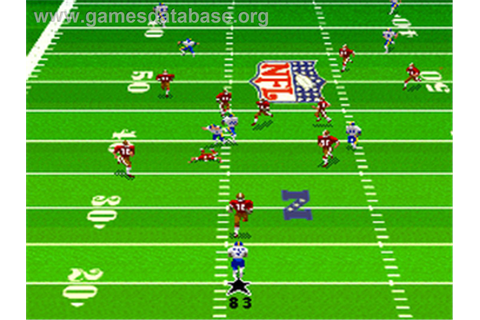 Madden NFL '96 - Nintendo SNES - Games Database