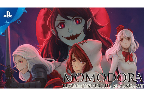 Momodora: Reverie Under the Moonlight - Gameplay Trailer ...